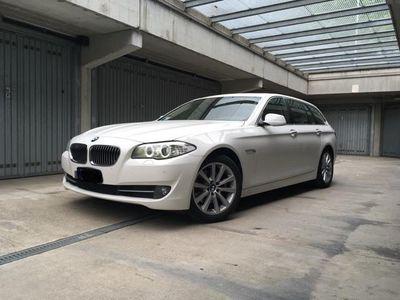 używany BMW 520 Serie 5 (F10/F11) Touring Futura