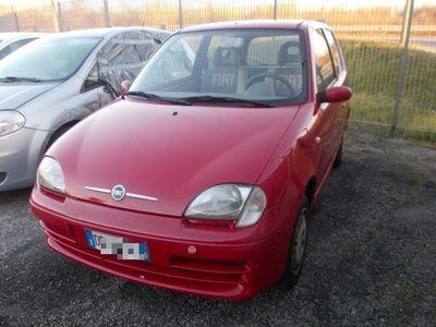 usado Fiat Seicento 1.1