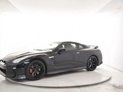 brugt Nissan GT-R 3.8 V6 Track, NUOVA - PRONTA CONSEGNA