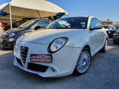 usata Alfa Romeo MiTo MiTo1.4 T 155 CV Distinctive GPL