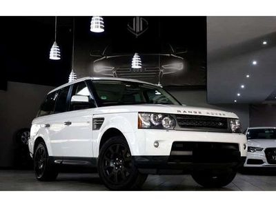 usata Land Rover Range Rover Sport 3.0 SDV6 SE
