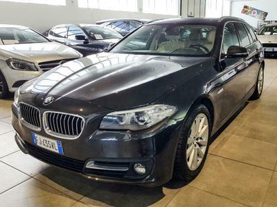 usata BMW 520 Touring Business automatica, NAVI, PDC, OCCASIONE!