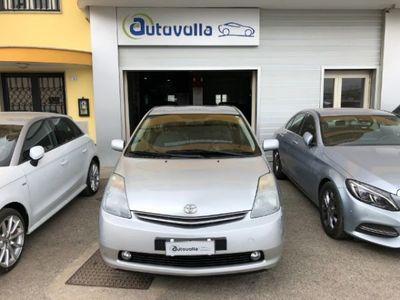 second-hand Toyota Prius 1.5i 16V