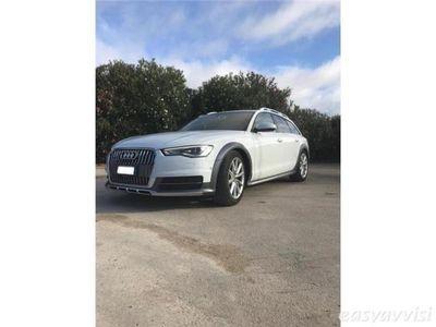 brugt Audi A6 Allroad 3.0 tdi272 cv s tronic business plus diesel