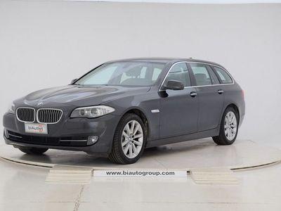 brugt BMW 520 d Touring Futura