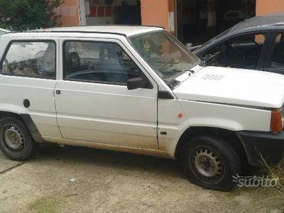 usata Fiat Panda - 2003