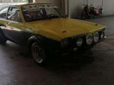 usata Opel Kadett GT/E GR.2 Benzina