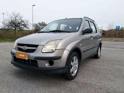 usado Suzuki Ignis IGNIS 1.3 16V ANNO 20041.3 16V ANNO 2004