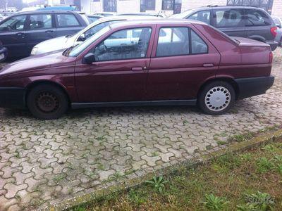 gebraucht Alfa Romeo 155 1.7i Twin Spark cat