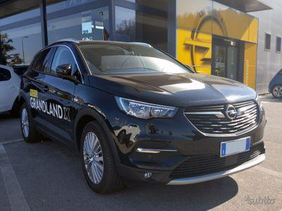 gebraucht Opel Grandland X 1.6 diesel AT6 Innovation - SED