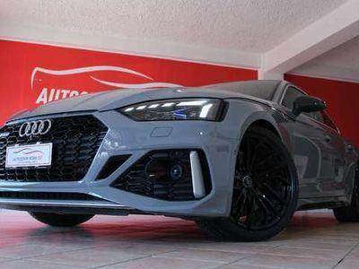 usata Audi RS5 RS5SPB Carbon Look Freni Carboceramica Virtual