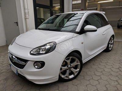 usado Opel Adam 1.4 150 CV Start&Stop S