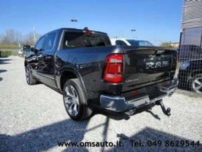 usata Dodge Ram 5.7 V8 Hemi Limited Semestrale Pronta Benzina/GPL