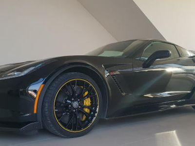 usata Corvette Z06 Z06 C7R - PRONTA CONSEGNA