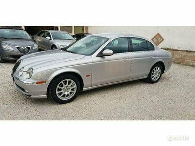 usata Jaguar S-Type 3.0 V6