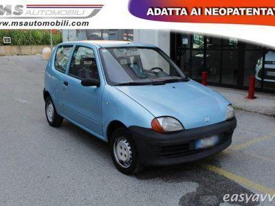 usado Fiat Seicento 1.1i cat Young