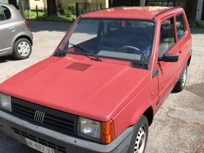 usata Fiat Panda 45