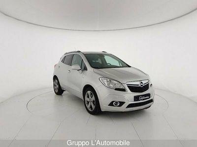 usata Opel Mokka 1.7 cdti Cosmo 4x2 130cv auto