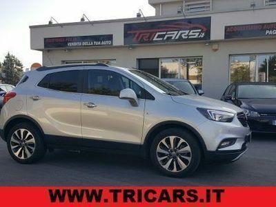 usata Opel Mokka X 1.6 CDTI Ecotec136CVaut.Innovation PROMO PERMUTE