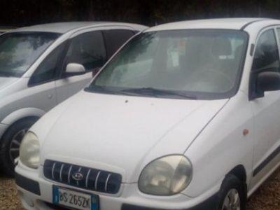 used Hyundai Atos AtosKM 99.000 CINGHIA E DISTRIBUZIONE OK