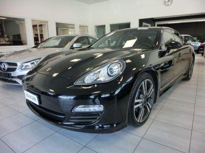 usata Porsche Panamera 3.0 Diesel TAGLIANDI UFFICIALI rif. 10245728