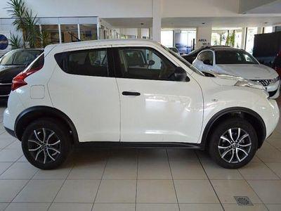 usata Nissan Juke 1.5 dCi Acenta