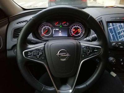usata Opel Insignia 2.0 CDTI 140CV Ecopower 104gr. Sports To