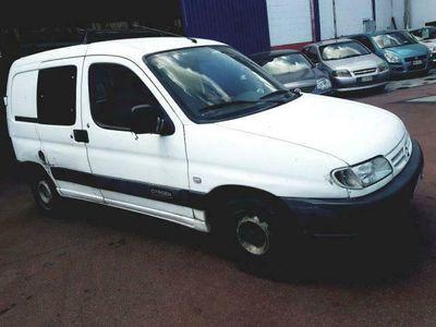 usata Citroën Berlingo BERLINGO