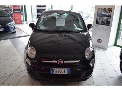 usata Fiat 500 1.2 SPORT KM0