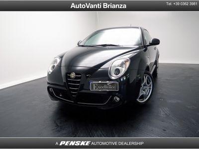 usata Alfa Romeo MiTo 1.4 78 CV Distinctive Sport Pack