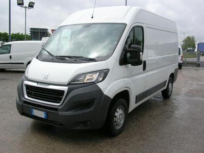 usado Peugeot Boxer 330 2.2 HDi/130CV FAP PM-TM Furgon