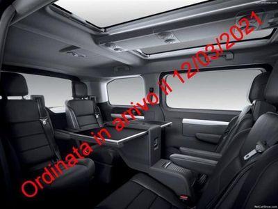 usata Peugeot Traveller BLUEHDI 140 S&S LONG ALLURE DEL 2020