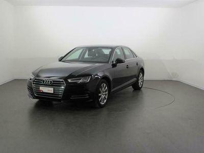 usata Audi A4 35 2.0 tdi Sport 150cv s-tronic