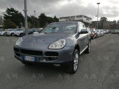 usata Porsche Cayenne 4.5 S