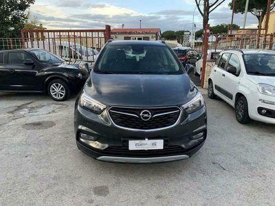usata Opel Mokka 1.6 CDTI Ecotec 136 CV 4x2 aut.X Business
