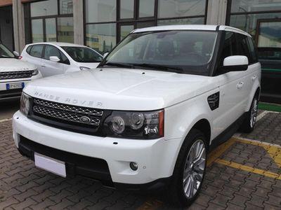 used Land Rover Range Rover Sport HSE *UNICO PROPRIETARIO/FULL OPTIONALS*