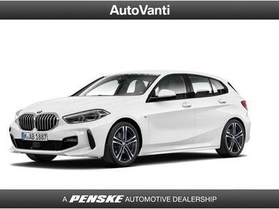 usata BMW 118 Serie 1 i 5p. M Sport