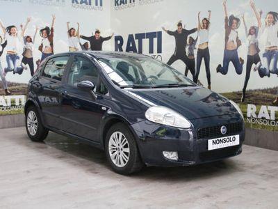 usado Fiat Grande Punto 1.9 MJT 120 CV 5 porte Emot