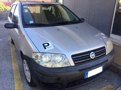 usata Fiat Punto 1.2 5 porte Dynamic OCCASIONE!!!OCCASIONE!!!