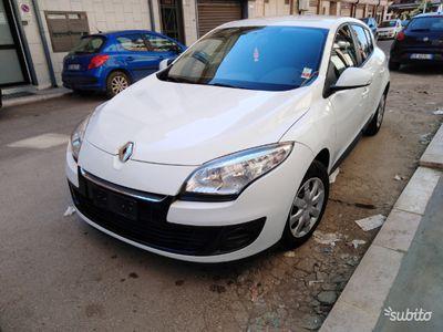 gebraucht Renault Mégane 1.5 dci