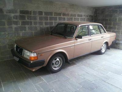usata Volvo 244