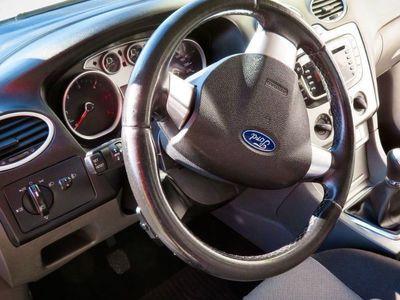 brugt Ford Focus 1.6 TDCI SW 2009 €2500