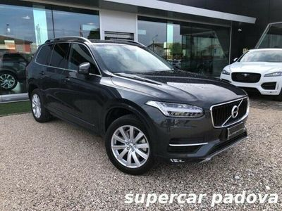käytetty Volvo XC90 D5 AWD Geartronic Business Plus rif. 11393592