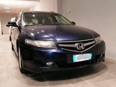 usata Honda Accord 7ª serie - 2006
