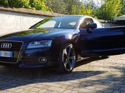 usata Audi A5 2.7 tdi V6 2011 permuta
