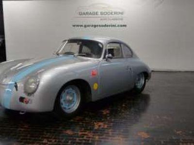 used Porsche 356 A 1600 S