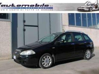 usata Fiat Croma 1.9 Multijet Active ´´PER COMMERCIANTI´´ Diesel