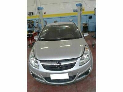 usata Opel Corsa 1.3 CDTi 75CV
