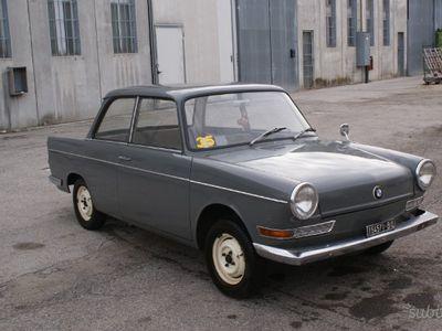usata BMW 700 700- Anni 60