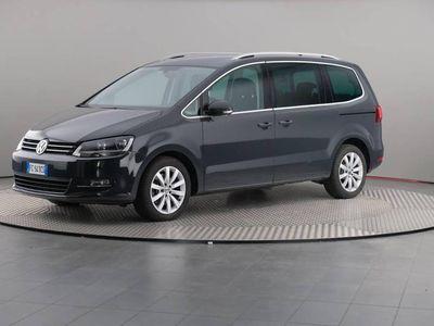 usata VW Sharan 2.0 Tdi Executive Bmt Dsg